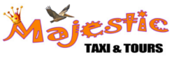 Travel, Airport, Transportation, Trip, Providenciales, Turks and Caicos Island – Majestic Taxis and Tours